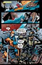 click for super-sized previews of Flashpoint: Deathstroke and the Curse of the Ravager #1 (of 3)
