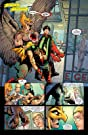 click for super-sized previews of Hawkman (2002-2006) #40