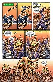 Green Lantern (2011-2016) #33