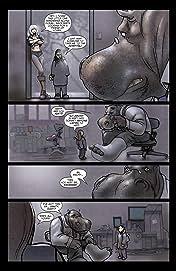 Elephantmen #7