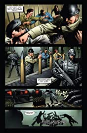 Captain America: The First Avenger #7: First Vengeance