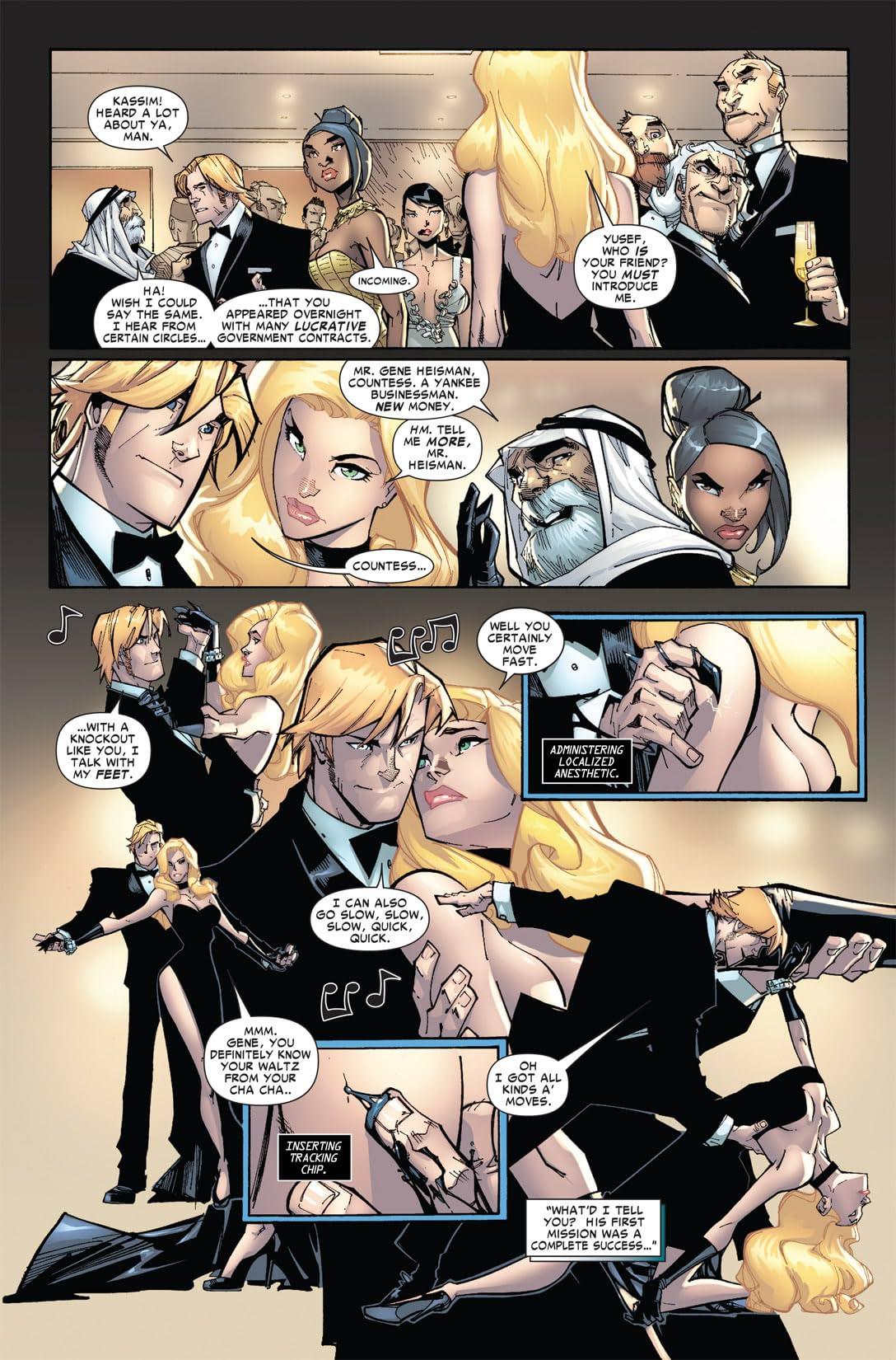 Amazing Spider-Man (1999-2013) #654.1