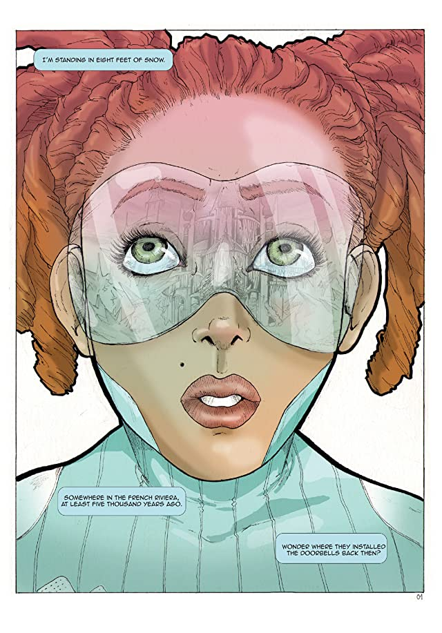 click for super-sized previews of Tart #3
