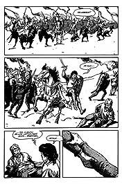 Camelot Eternal Vol. 1: Avalon Denied