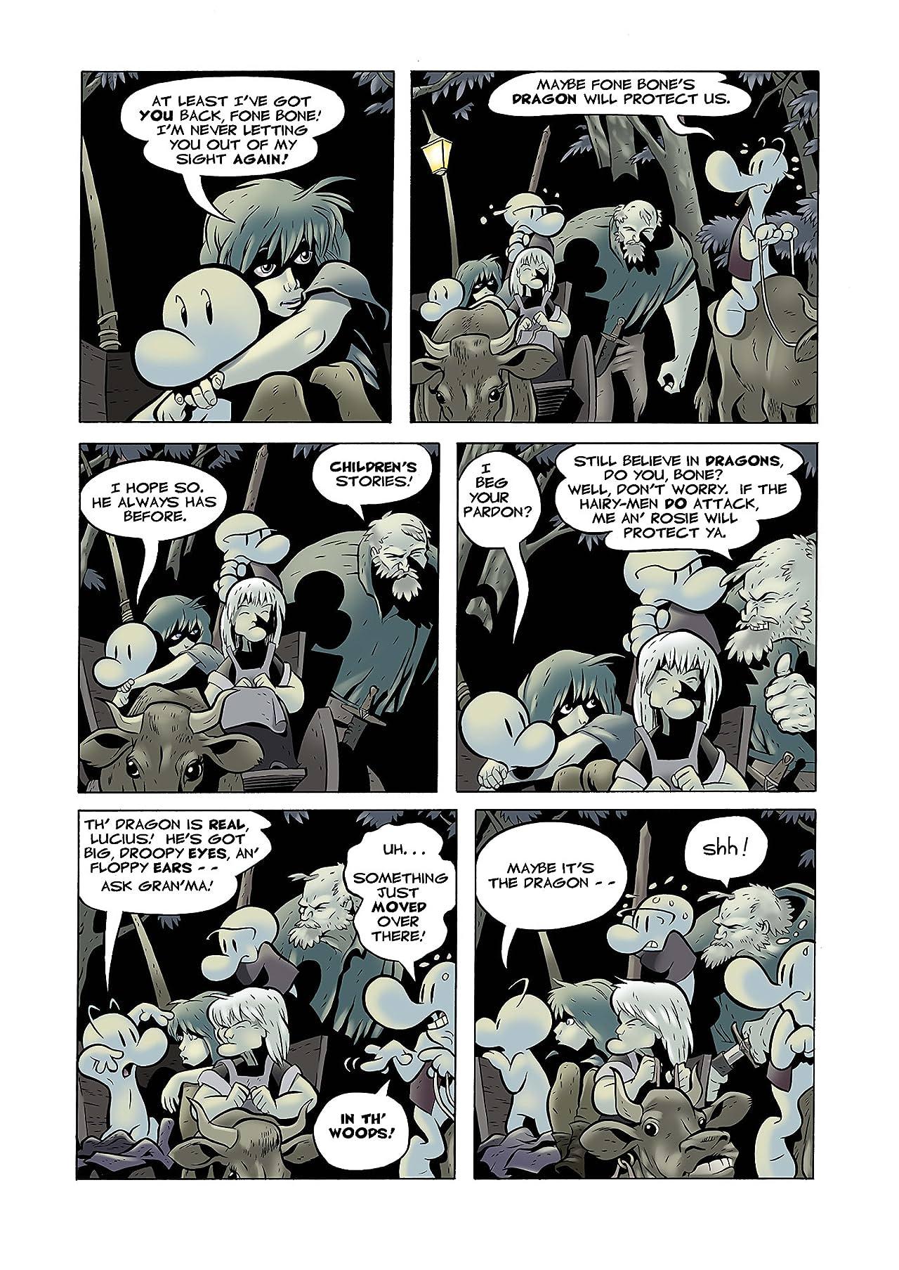 Bone #11