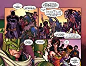 Infinite Crisis: Fight for the Multiverse (2014-2015) #7