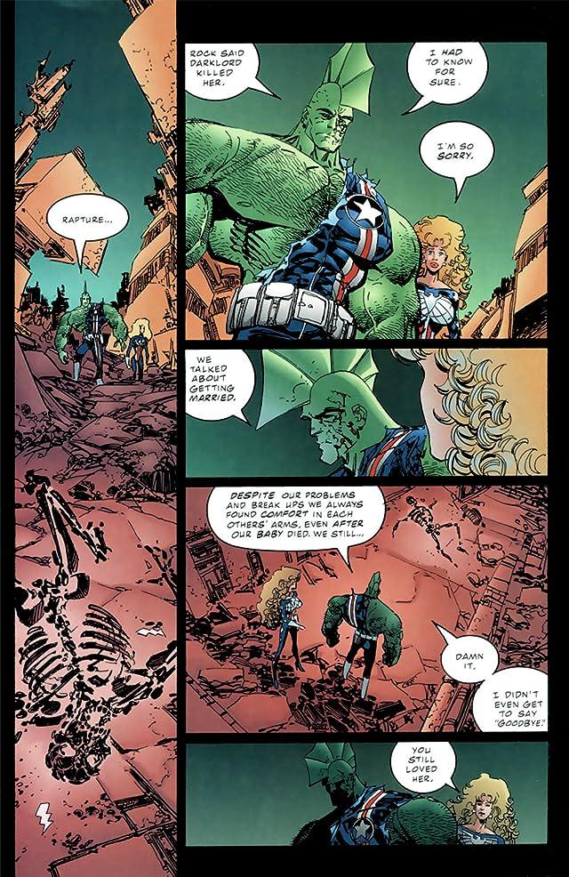 Savage Dragon #44