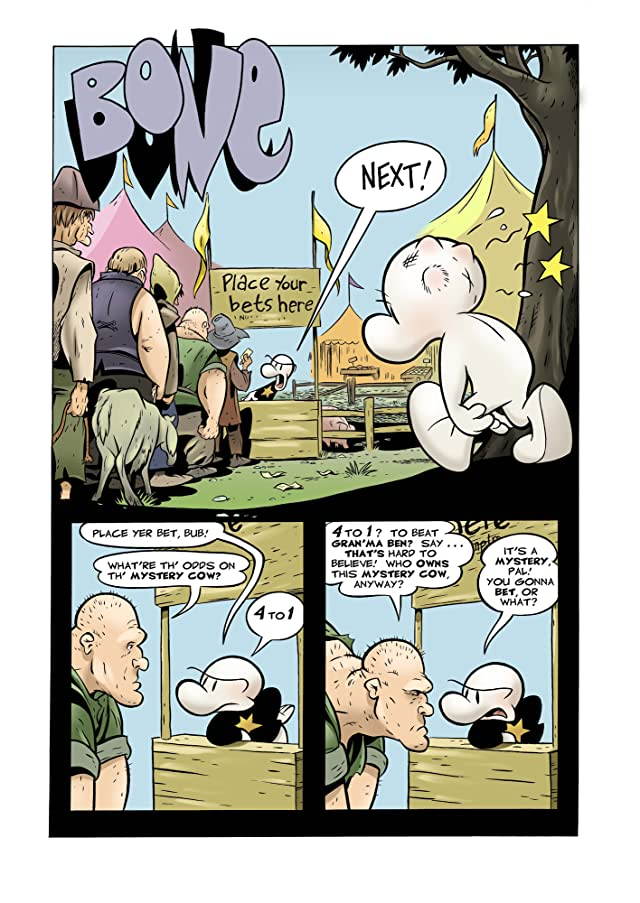 click for super-sized previews of Bone #8