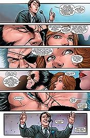 Wolverine: First Class #17
