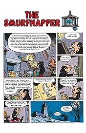 The Smurfs: The Smurfnapper #1
