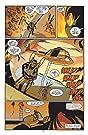 Batgirl: Year One #9