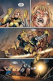 New Mutants (2009-2011) #12