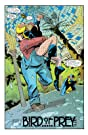 Batgirl: Year One #6