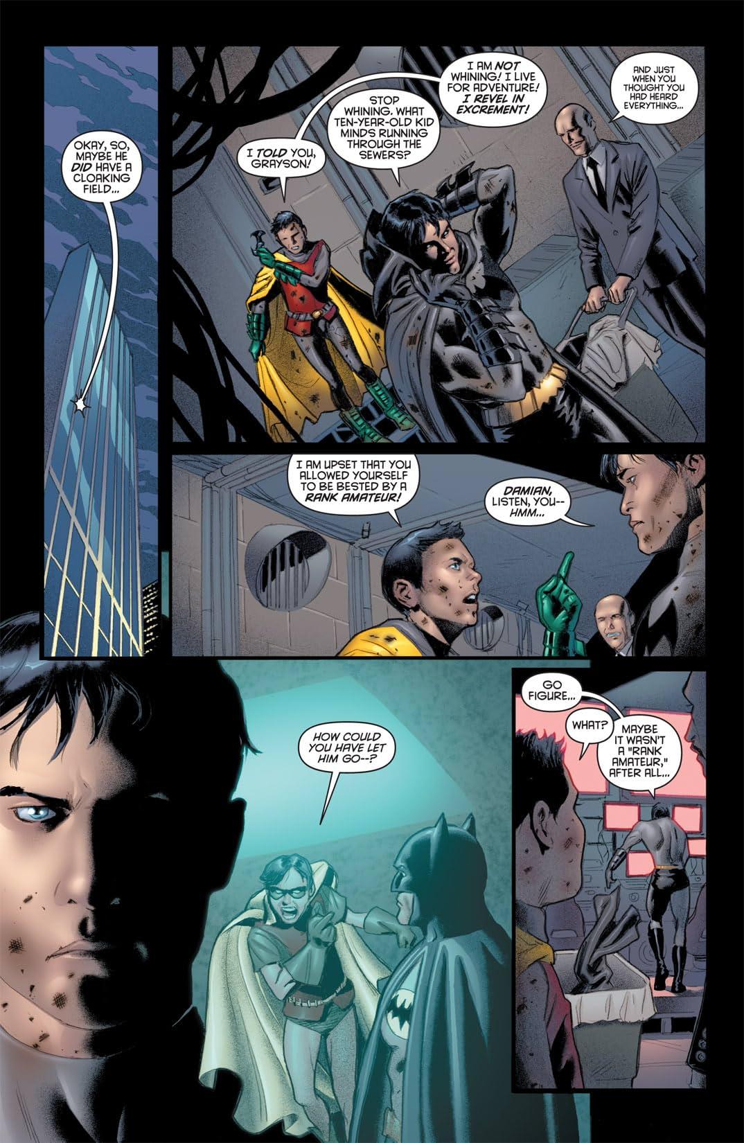 Batman (1940-2011) #703