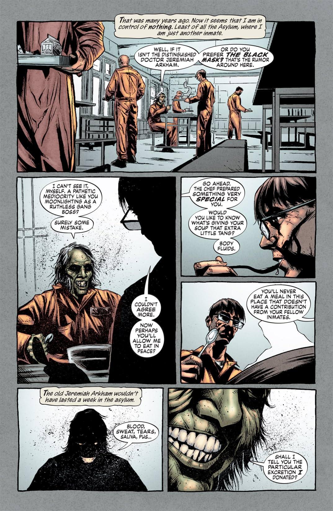 Detective Comics (1937-2011) #864