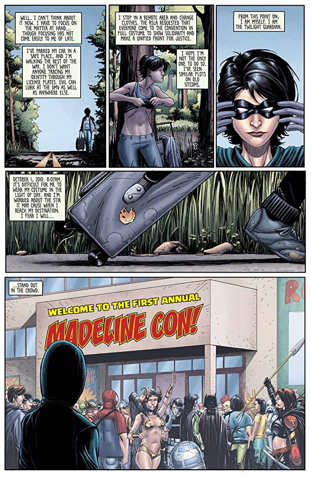 click for super-sized previews of Twilight Guardian #2