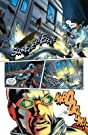 click for super-sized previews of Flashpoint: Legion of Doom #1