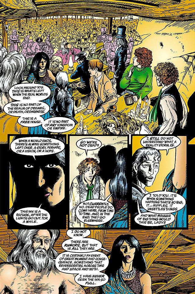 The Sandman #56