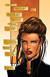 Witchblade #6