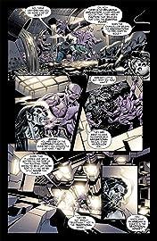 Weird Worlds #5 (of 6)