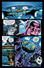 click for super-sized previews of Weird Worlds #4