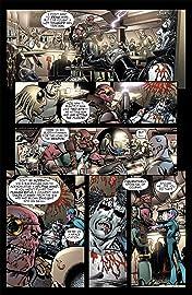 Weird Worlds #1 (of 6)