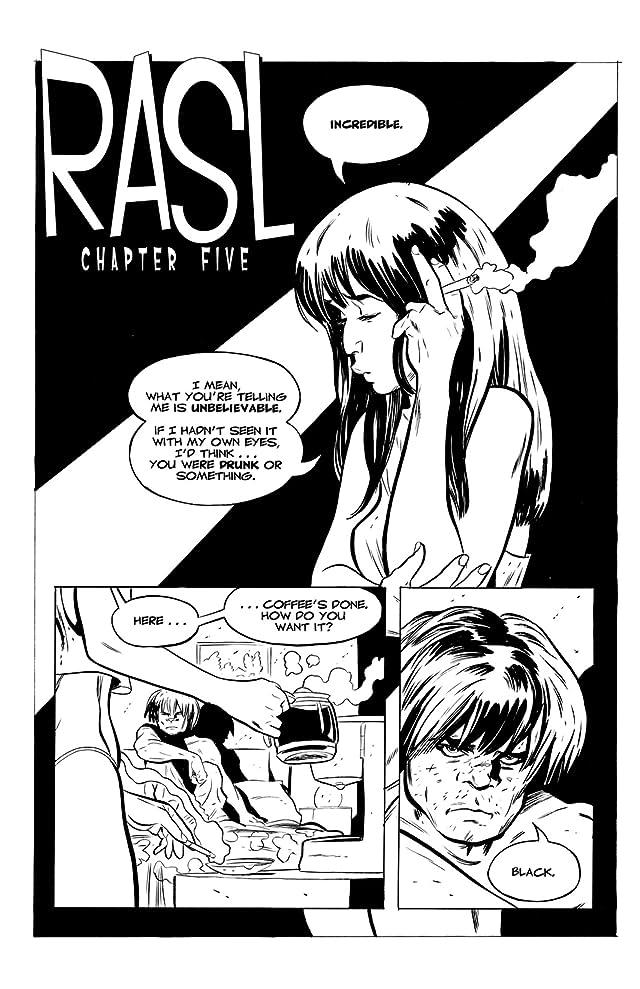 RASL #5