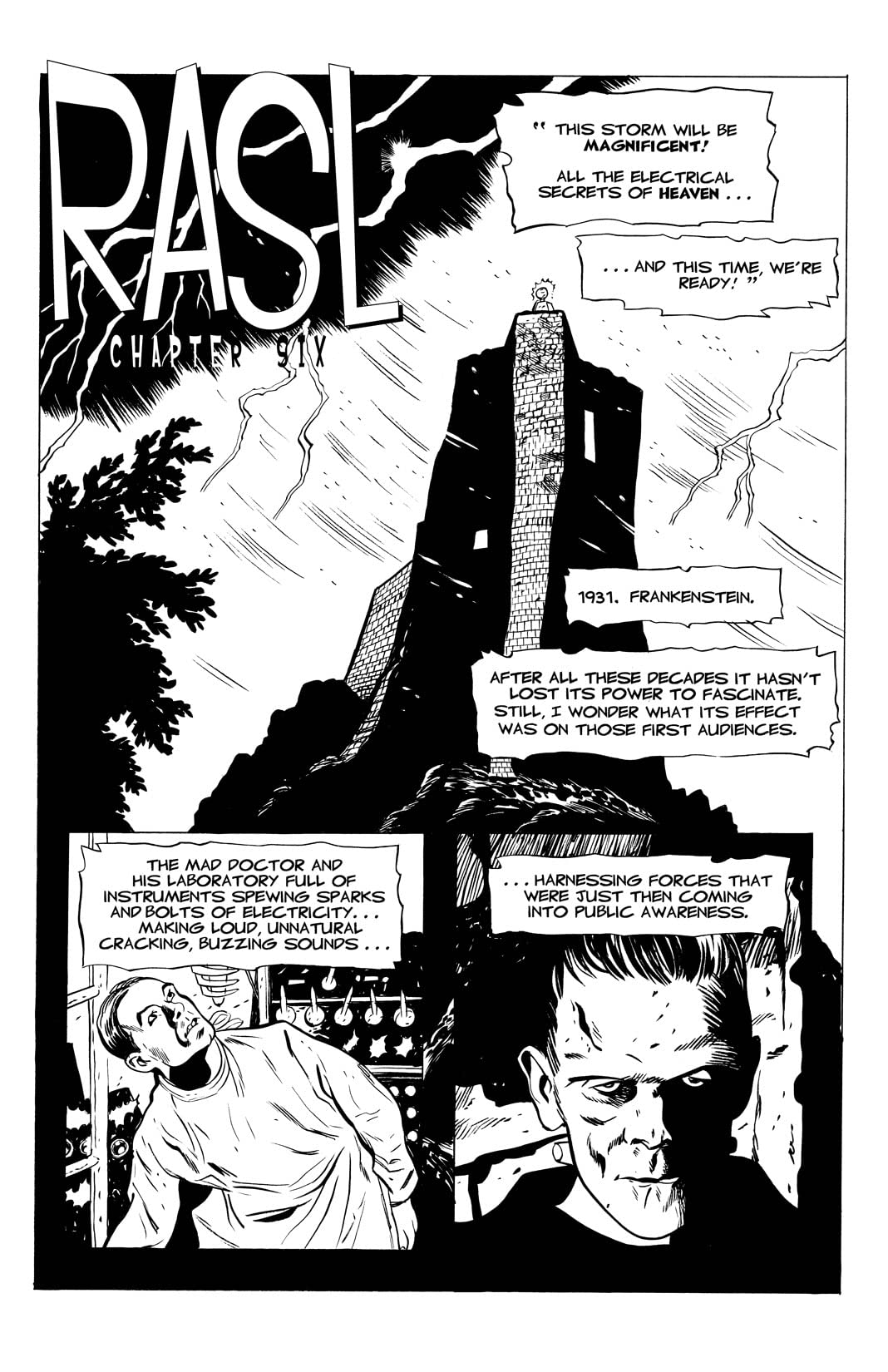 RASL #6