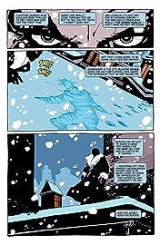 Spider-Man: Blue #5
