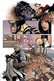 Uncanny X-Men (1963-2011) #524