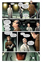 Captain America: The First Avenger #8: First Vengeance