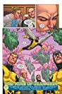 click for super-sized previews of X-Men: First Class Finals #4