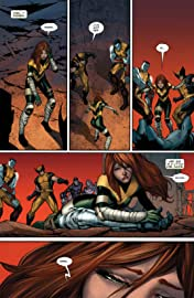 X-Men: Second Coming #2