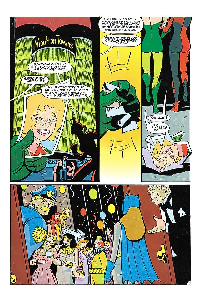 The Batman Adventures (1992-1995) #12