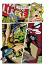 click for super-sized previews of The Batman Adventures (1992-1995) #11