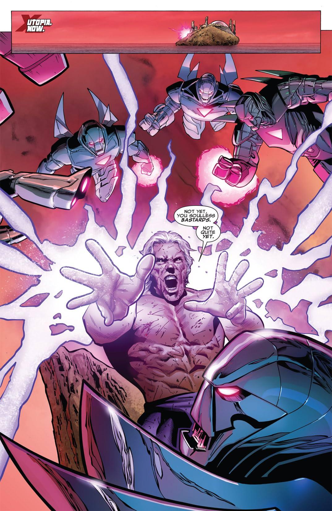X-Men: Legacy (2008-2012) #237