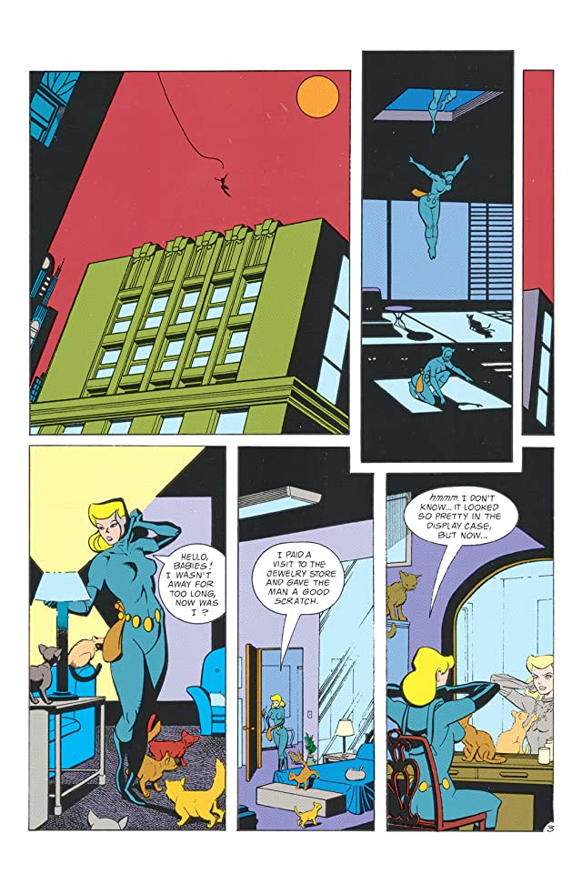 The Batman Adventures (1992-1995) #2