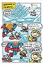 Tiny Titans #10