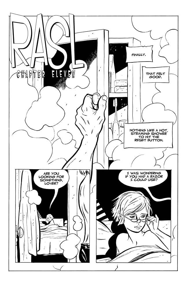click for super-sized previews of RASL #11