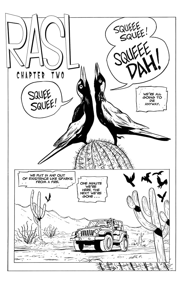 click for super-sized previews of RASL #2