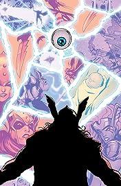 Original Sin: Thor & Loki #1