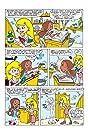 Sabrina the Teenage Witch Animated Series #1