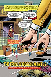 Archie Marries Veronica #9