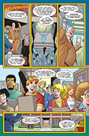 Archie Marries Betty #8