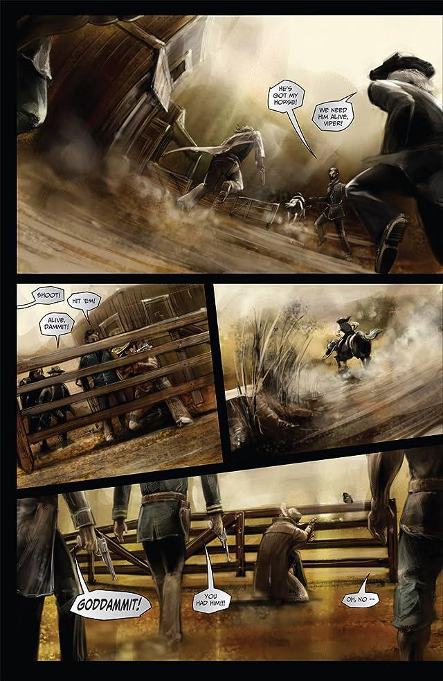 click for super-sized previews of Brimstone #2