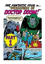 Fantastic Four (1961-1998) #5
