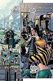 New X-Men (2001-2004) #128