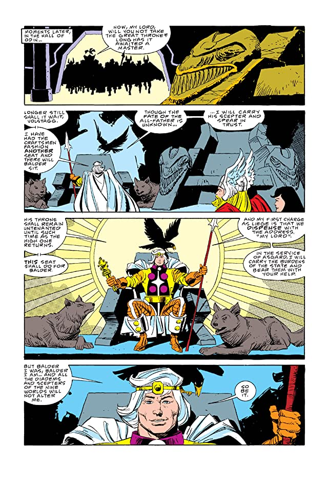 click for super-sized previews of Thor (1966-1996) #371