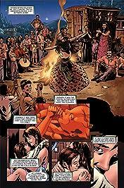 Fantastic Four: Books of Doom #1