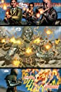 click for super-sized previews of Fantastic Four: Books of Doom #5